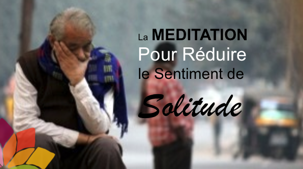 meditation et solitude