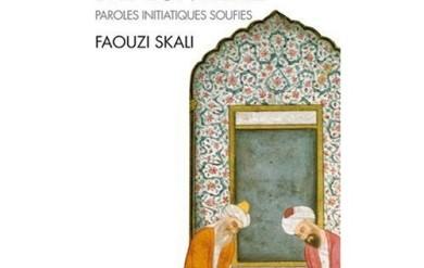 Traces de lumière - Faouzi Skali