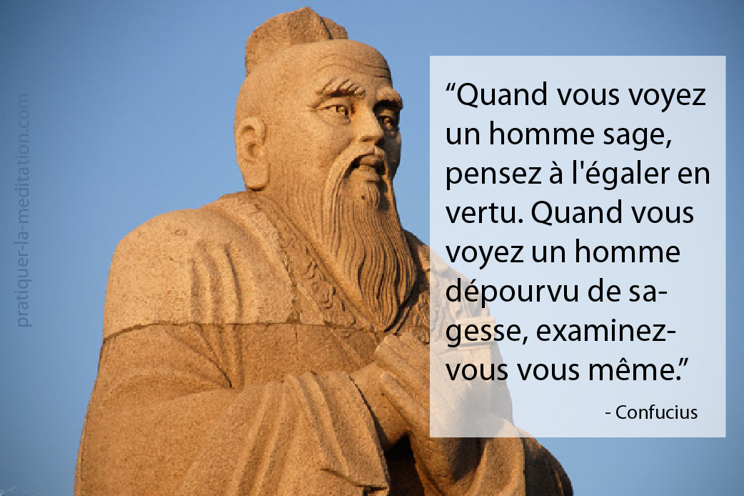 Super Citation Sagesse | Pratiquer la Méditation SR08