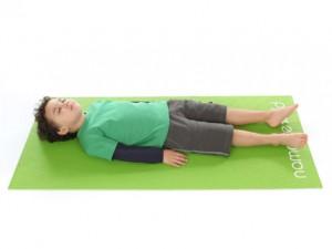 méditation pour enfant
