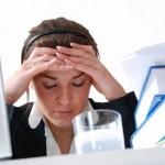 stress symptomes