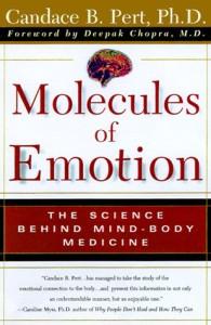 """Candace Pert est l'auteur du livre à succès """"Molecules of Emotion""""."""