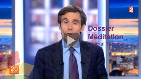 méditation en pleine conscience tv