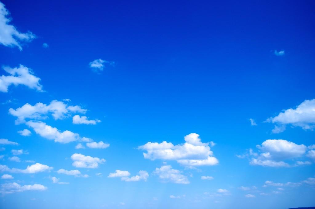 parole sagesse ciel bleu