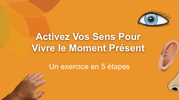exercice moment present