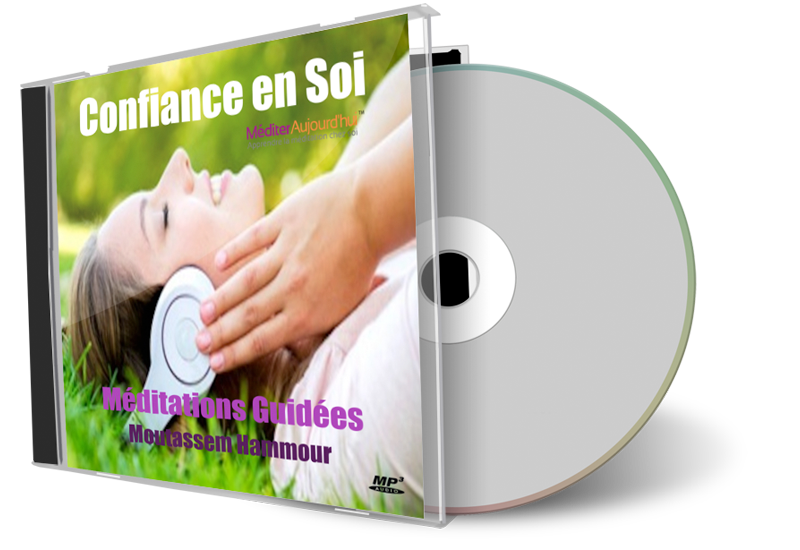 Album Confiance en Soi
