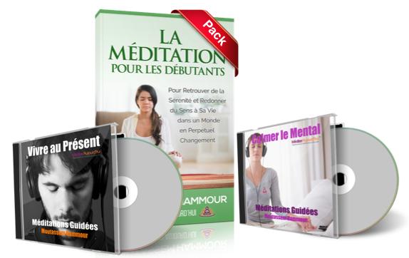 pack inititation meditation 3D