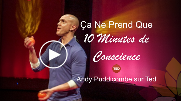 andy puddicombe tedtalk