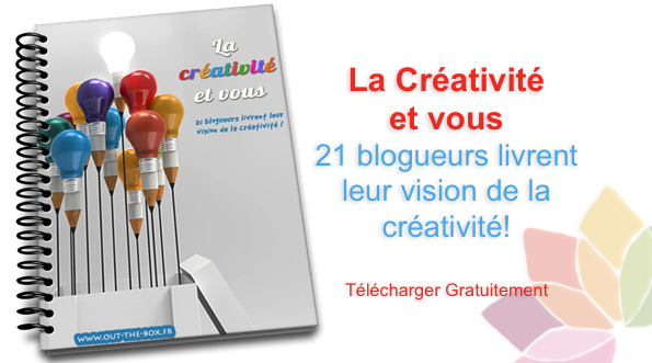 creativité et vous