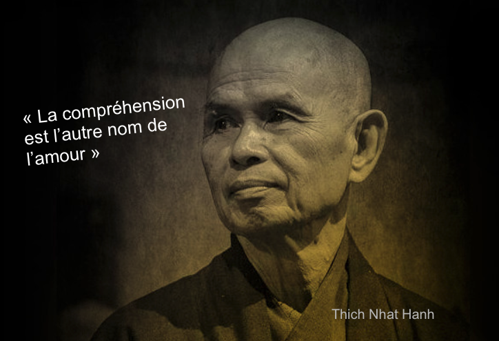thich nhat hanh citation