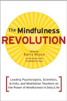 Senior Moment, Wonderful Moment est tiré de l'ouvrage The Mindfulness Revolution