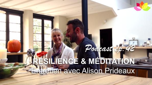 résilience et méditation
