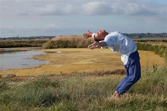 Dominique Lonchant enseigne l'art de respirer depuis 38 ans